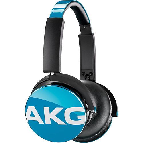 Open Box AKG Y50 On-Ear Headphone