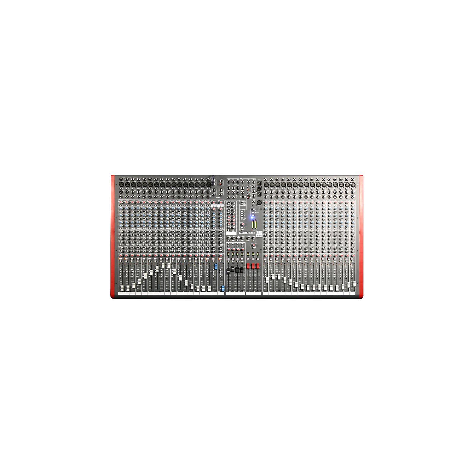 Open Box Allen & Heath ZED-436 Mixer