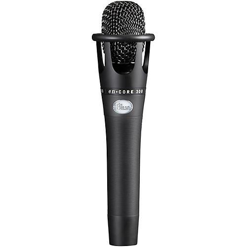 Open Box BLUE enCore 300 Condenser Performance Microphone