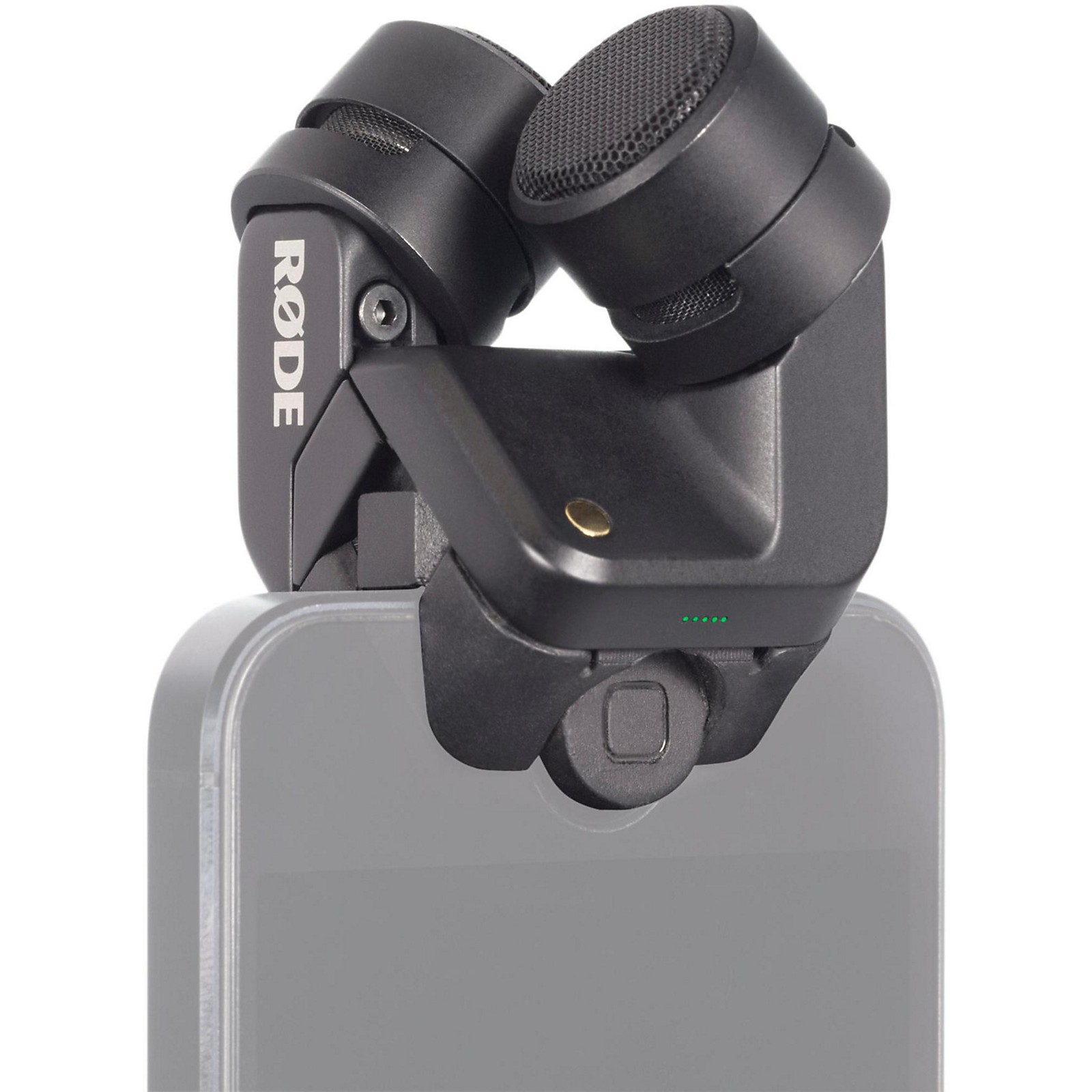 Open Box Rode i-XYL Stereo Microphone for Apple iPhone & iPad
