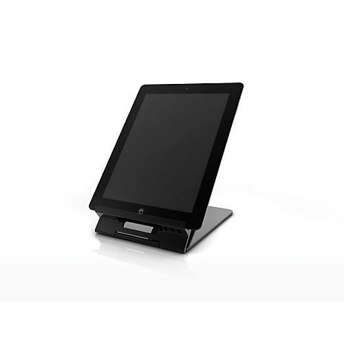 Open Box IK Multimedia iKlip Studio Desktop Stand for iPad