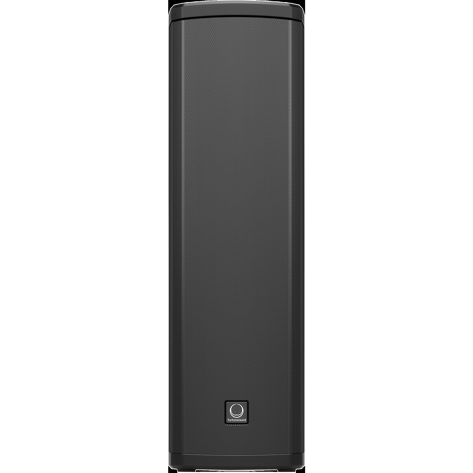 Open Box Turbosound iNSPIRE iP300 Personal Line Array Column-Style PA Active Loudspeaker System with Bluetooth