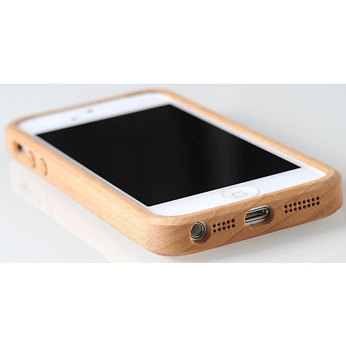 Open Box Tonewood Cases iPhone 5 or 5s Case