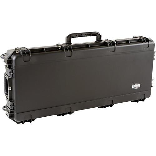 Open Box SKB iSeries Injection Molded 335 Guitar Case Regular