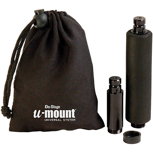 Open Box On-Stage u-mount Accessory Kit for Snap-On Models