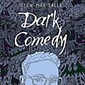 Alliance Open Mike Eagle - Dark Comedy thumbnail