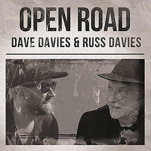Alliance Open Road