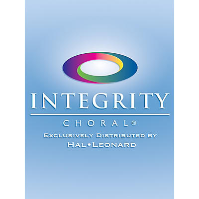 Integrity Music Open the Eyes of My Heart SATB Arranged by Jay Rouse