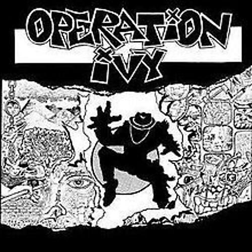 Alliance Operation Ivy - Energy