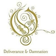 Opeth - Damnation/Deliverance