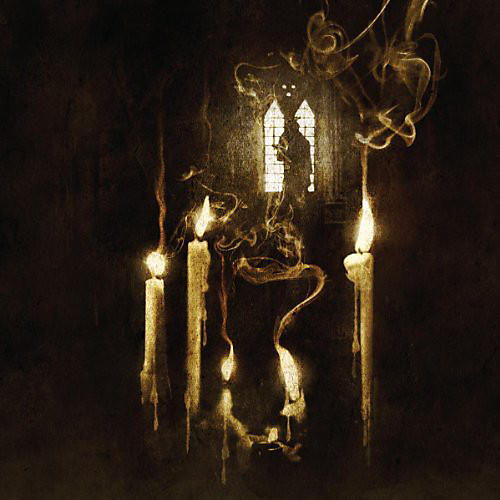 Alliance Opeth - Ghost Reveries