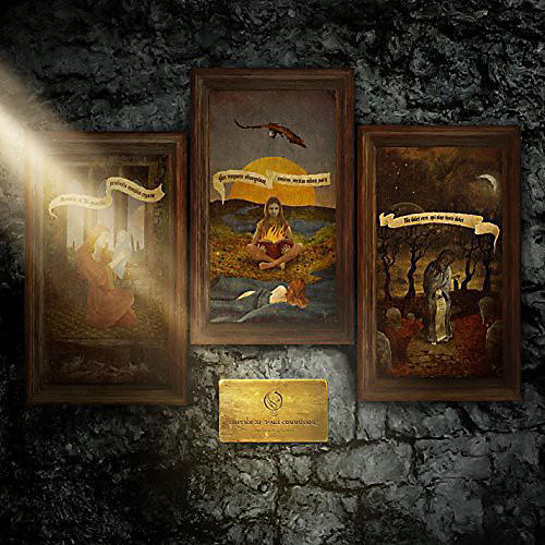 Alliance Opeth - Pale Communion