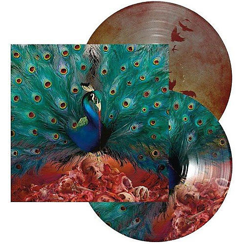 Alliance Opeth - Sorceress (Picture Vinyl)