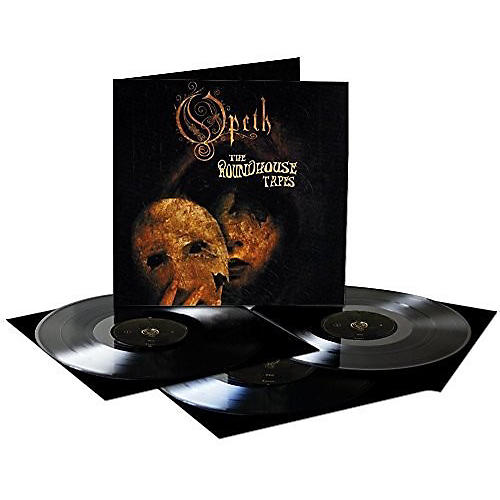 Alliance Opeth - The Roundhouse Tapes