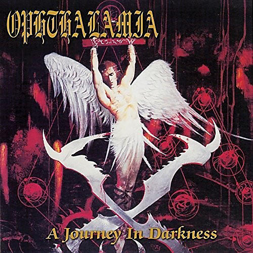 Alliance Ophthalamia - A Journey In Darkness