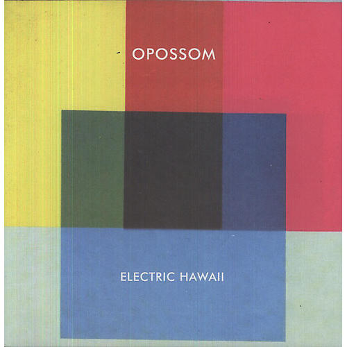 Alliance Opossom - Electric Hawaii