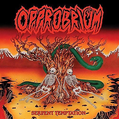 Alliance Opprobrium - Serpent Temptation