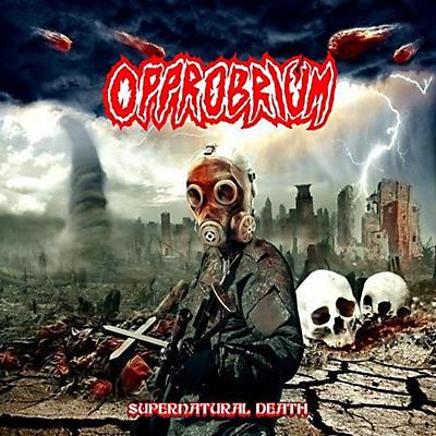 Opprobrium - Supernatural Death