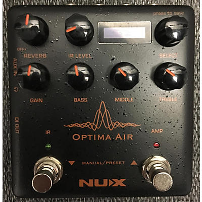 NUX Optima Air Footswitch