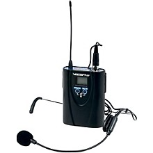 Open Box VocoPro Optional Headset Bodypack for the UHF-5900 Wireless Microphone Systems