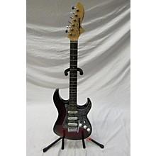 Legator Opus 400 Le Solid Body Electric Guitar