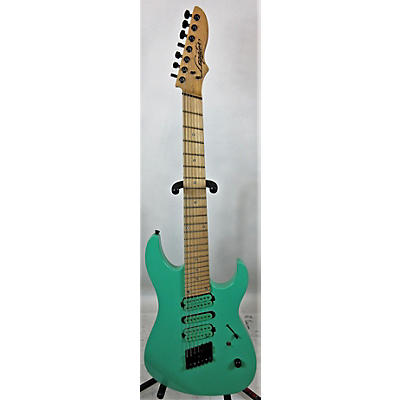 Legator Opus S 7 Solid Body Electric Guitar