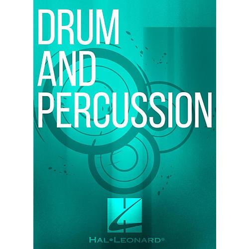 Hal Leonard Orange Blossom Special (Percussion Ensemble) Concert Band Level 4