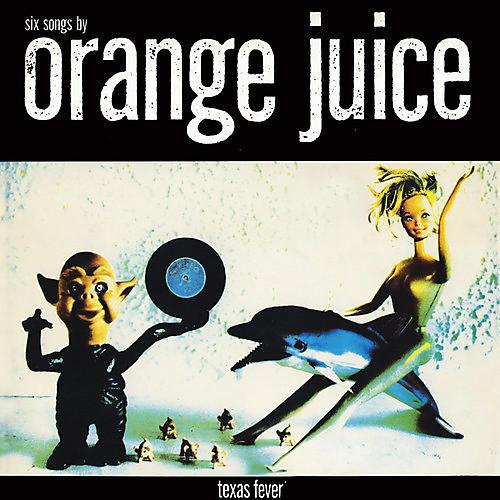 Alliance Orange Juice - Texas Fever