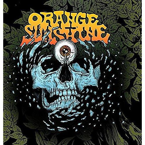 Alliance Orange Sunshine - Live At Roadburn 2007