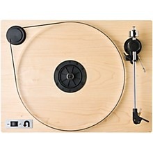 Orbit Special Turntable with built-in preamp Maple