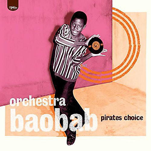 Alliance Orchestra Baobab - Pirates Choice