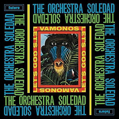 Alliance Orchestra Soledad - Vamonos / Let's Go
