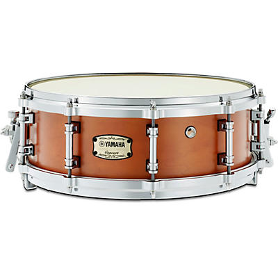 Yamaha Orchestral Concert Series Maple Snare Drum