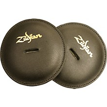 Orchestral Cymbal Pads Leather