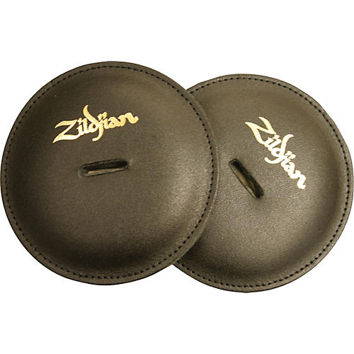 Zildjian Orchestral Cymbal Pads Leather