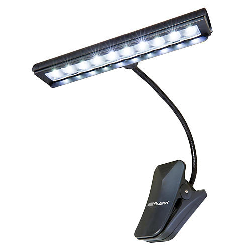 Roland Orchestral LED Clip Light