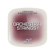 Vienna Instruments Orchestral Strings I Extended Software Download
