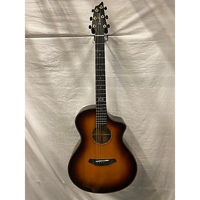 Breedlove Oregon Concert CE 25th Acoustic Electric Guitar