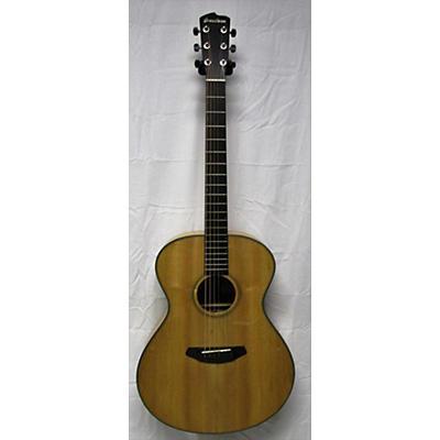 Breedlove Oregon Concert CE Acoustic Electric Guitar