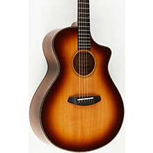 Breedlove Oregon Concert CE Sitka-Myrtlewood Acoustic-Electric Guitar