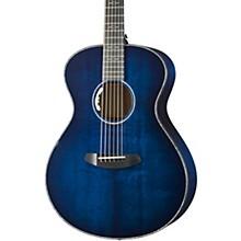 Open BoxBreedlove Oregon Concert E Myrtlewood-Myrtlewood Acoustic-Electric Guitar