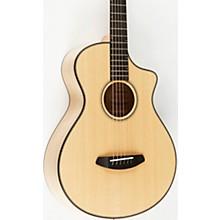 Breedlove Oregon Concertina CE Sitka-Myrtlewood Acoustic-Electric Guitar