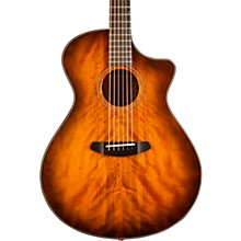 Breedlove Oregon Concerto CE Acoustic-Electric Guitar