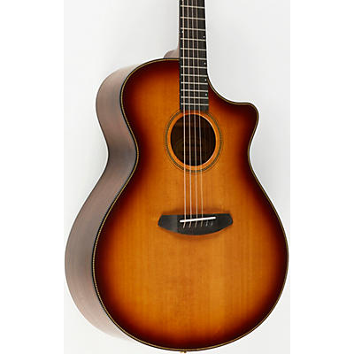 Breedlove Oregon Concerto CE Myrtlewood Acoustic-Electric Guitar