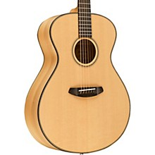 Open BoxBreedlove Oregon Concerto E Sitka Spruce - Myrtlewood Acoustic-Electric Guitar
