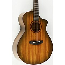 Breedlove Oregon Limited-Edition CE Concert Acoustic-Electric Guitar