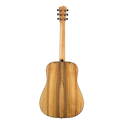 Breedlove Oregon Series D/SMYe Acoustic-Electric Guitar