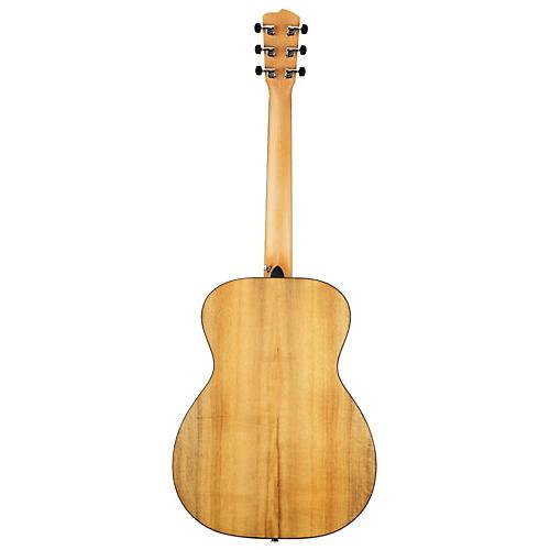 Breedlove Oregon Series OM/SMYe Acoustic-Electric Guitar