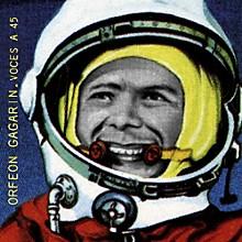 Orfeon Gagarin - Voces a 45