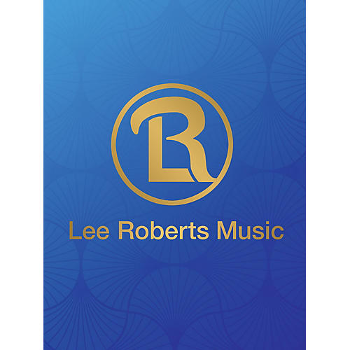Lee Roberts Organ Series - Pace-Herbert, Music For Organ I Organ Series